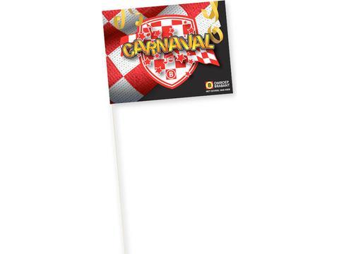 Paper Flags Premium