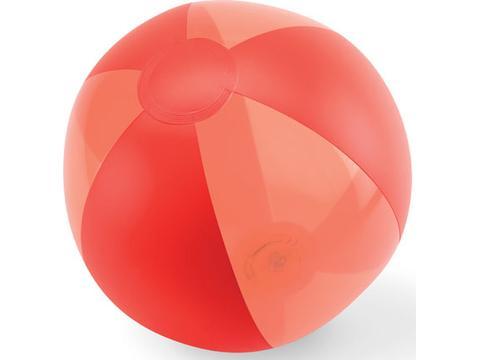 Inflatable beach ball Aquatime