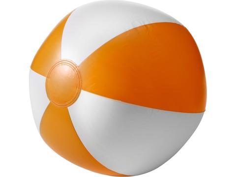 Opblaasbare strandballen