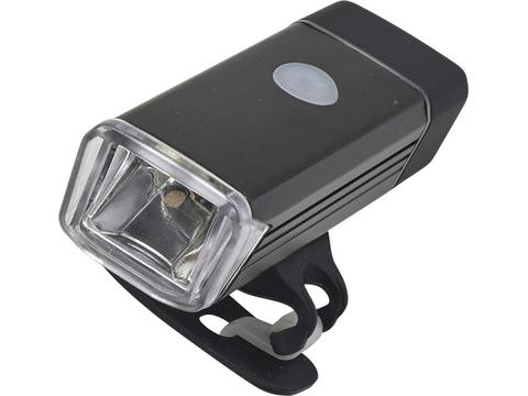 Oplaadbare COB fietslamp