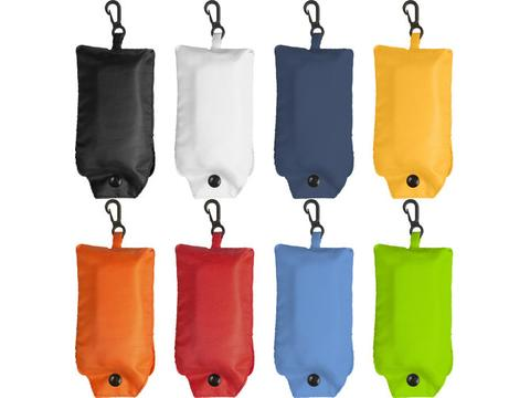 Foldable carrying & shopping bag