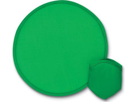 Frisbee nylon pliable
