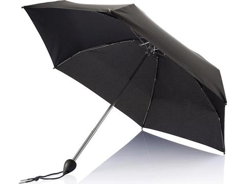 Opvouwbare paraplu 19,5 inch van Droplet - Ø90 cm
