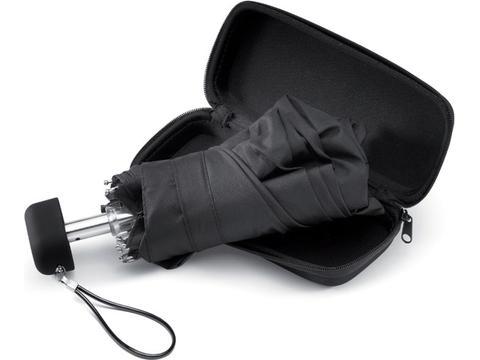 Opvouwbare paraplu in hoes - Ø91 cm