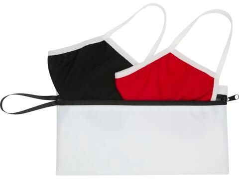 Osaka multi-function pouch
