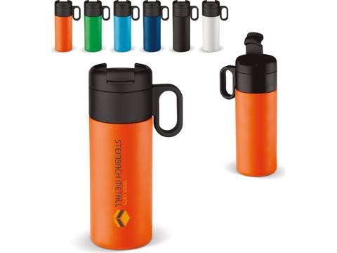 Outdoor Thermobeker Flow - 400 ml