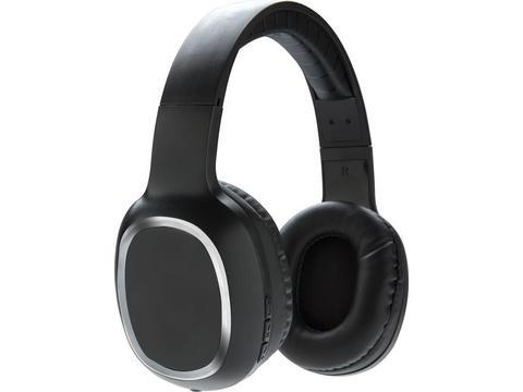Casque audio circumaural