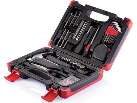 Set outillage essentiel Tool Pro