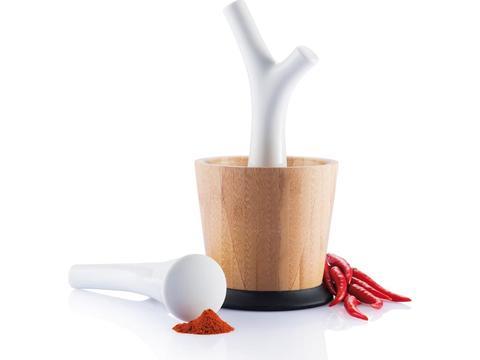 Pesto keukenstamper