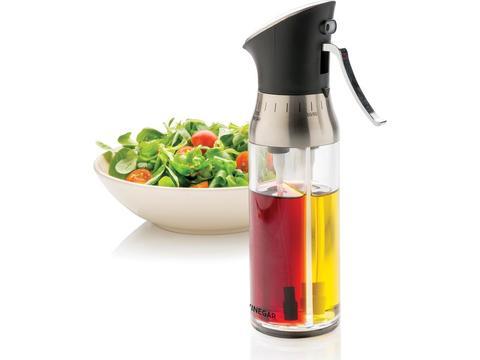 2-in-1 oil & vinegar sprayer