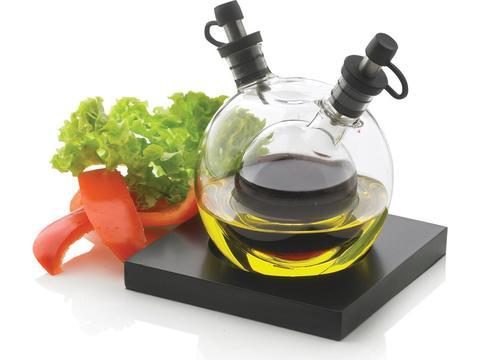 Orbit oil and vinegar set