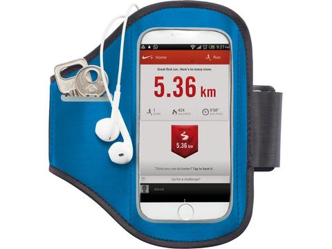 Universele sportarmband voor smartphone