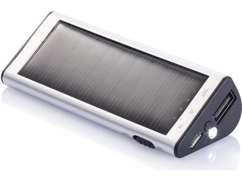 Batterie de secours solaire 2200mAh