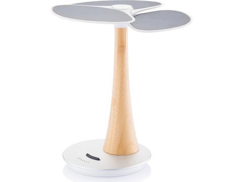 Ginkgo solar arbre