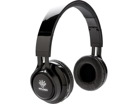 Light up headphone