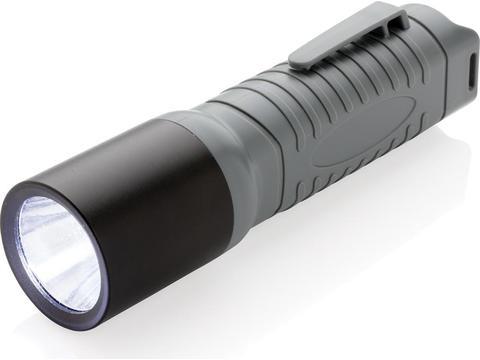 Lampe torche légère 3W LED Large