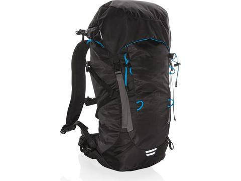 Explorer ribstop large hiking backpack 40L PVC free