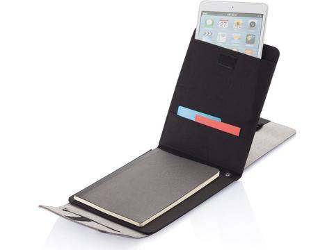 Compacte tablet portfolio ECO
