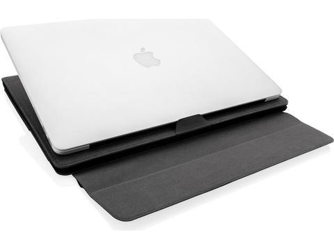 Fiko 2-in 1 laptophoes en werkstation