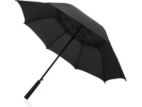 "Swiss peak Tornado 23"" storm umbrella"