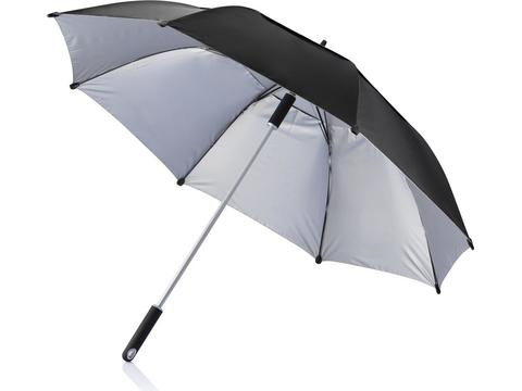 Hurricane storm parapluie