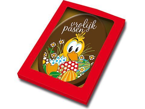 Chocolat tablette Paques