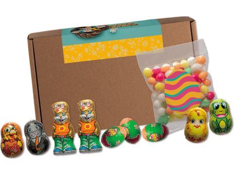 Paashaas familie box
