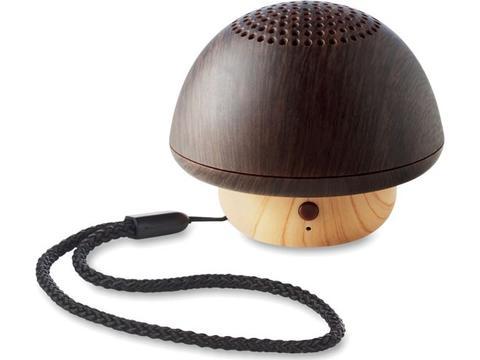 Haut-parleur BT 5.0 en forme de champignon