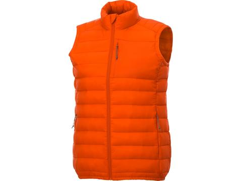 Pallas women's insulated bodywarmer