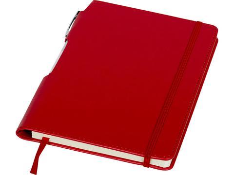 Panama notitieboek en pen