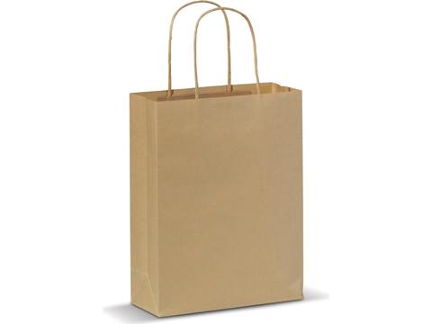 Paper Bag Small Eco look