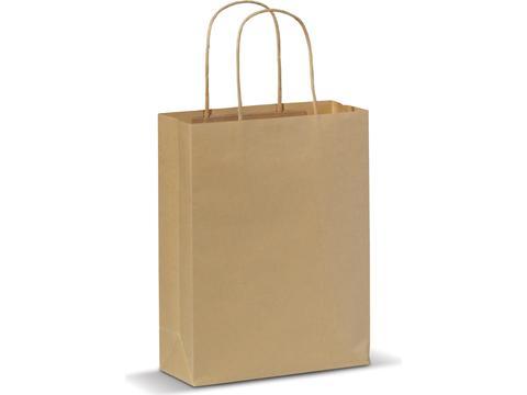 Paper Bag Small Eco look