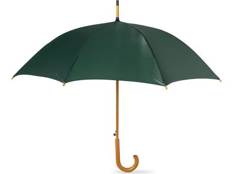 Paraplu met houten steel - Ø104 cm
