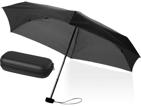 Umbrella in zipped EVA case