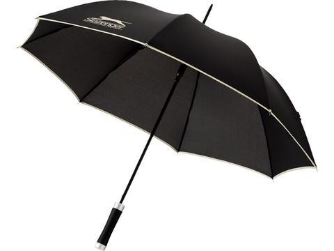 Slazenger umbrella with accent