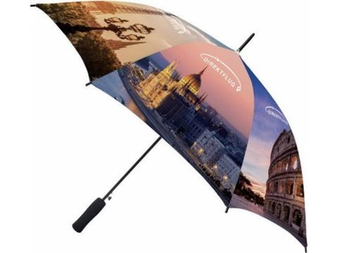 Custom Made One-Piece umbrella