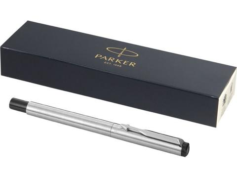 Parker vector rollerbal steel