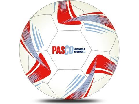 Logo voetballen Custom Made