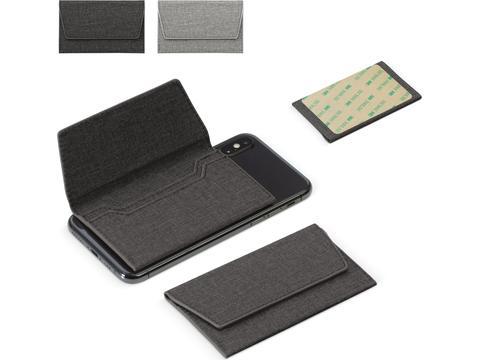 RFID smartphone card wallet