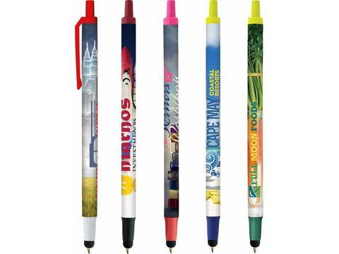 Bic Clic Stic Digital balpennen