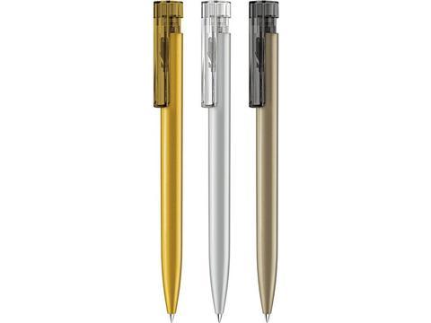 Ball Pen Liberty Varnished Metallic