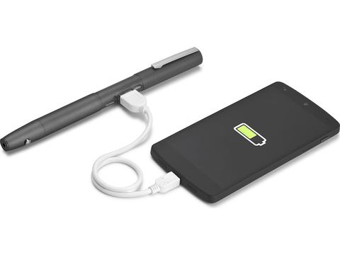 Pen Power Laser - 650 mAh