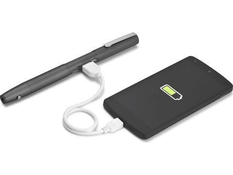 Pen Power Laser - 650 mAh