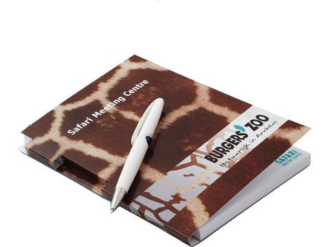 Memoblok notitieboek A6
