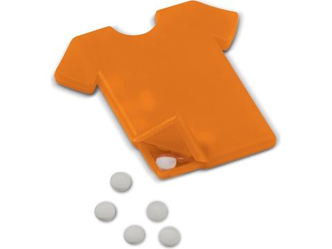 Mint dispenser T-shirt