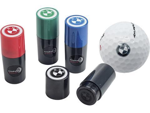 Tampon de balle de golf permanent