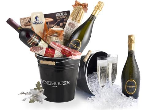 Christmas gift package Piemonte