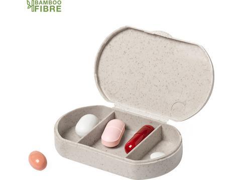 Pillbox Varsum