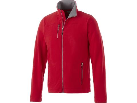 Pitch Microfleece jack