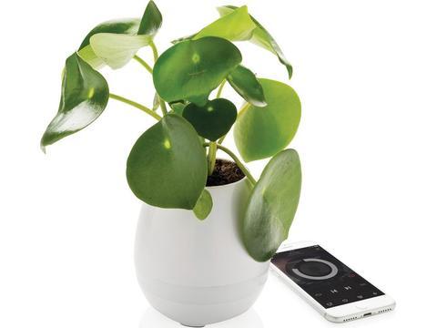 Plant speaker